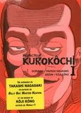 Takashi Nagasaki et Kôji Kôno - Inspecteur Kurokôchi Tome 1 : .