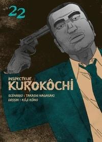 Takashi Nagasaki - Inspecteur Kurokôchi Tome 22 : .