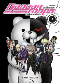 Galabria.be Danganronpa - Trigger Happy Havoc - The Animation Tome 1 Image