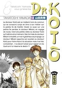 Livres gratuits en ligne pour lire les téléchargements Dr Kotô - Tome 14 ePub iBook en francais