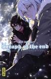 Takaya Kagami et Yamato Yamamoto - Seraph of the end - Glenn Ichinose, La catastrophe de ses 16 ans (roman) Tome 7 : .