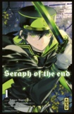 Takaya Kagami et Daisuke Furuya - Seraph of the end Tome 1 : .