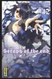 Takaya Kagami et Yamato Yamamoto - Seraph of the end Tome 12 : .