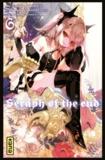 Takaya Kagami et Yamato Yamamoto - Seraph of the end Tome 6 : .