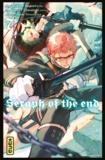 Takaya Kagami et Yamato Yamamoto - Seraph of the end Tome 7 : .