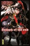 Takaya Kagami et Yamato Yamamoto - Seraph of the end Tome 8 : .