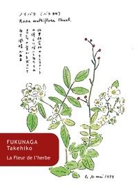 Takehiko Fukunaga - La fleur de l'herbe.