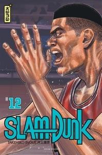 Takehiko Inoué - Slam Dunk Star edition Tome 12 : .