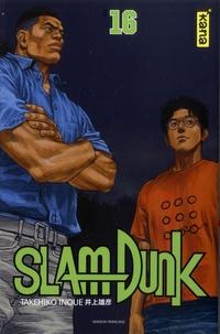 Takehiko Inoué - Slam Dunk Star edition Tome 16 : .