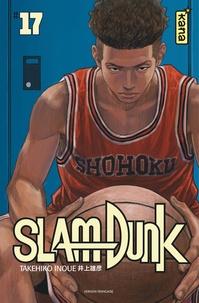 Takehiko Inoué - Slam Dunk Star edition Tome 17 : .