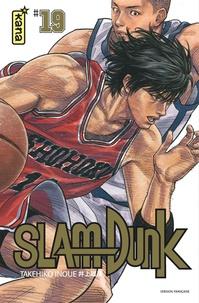 Takehiko Inoué - Slam Dunk Star edition Tome 19 : .