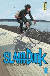 Takehiko Inoué - Slam Dunk Star edition Tome 2 : .