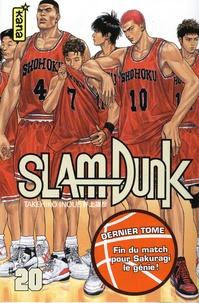 Takehiko Inoué - Slam Dunk Star edition Tome 20 : .