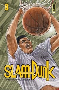 Takehiko Inoué - Slam Dunk Star edition Tome 3 : .