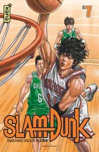 Takehiko Inoué - Slam Dunk Star edition Tome 7 : .