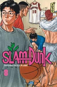 Takehiko Inoué - Slam Dunk Star edition Tome 8 : .