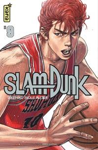 Takehiko Inoué - Slam Dunk Star edition Tome 9 : .