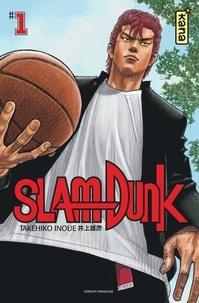 Takehiko Inoué - Slam Dunk Tome 1 : Star édition.