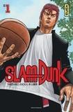 Takehiko Inoué - Slam Dunk Tome 1 : .