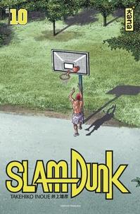 Takehiko Inoué - Slam Dunk Tome 10 : Star édition.