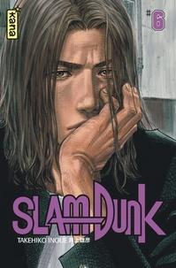 Takehiko Inoué - Slam Dunk Tome 6 : Star édition.
