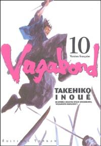 Takehiko Inoué - Vagabond Tome 10 : Le disciple.