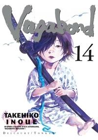Takehiko Inoué - Vagabond Tome 14 : .