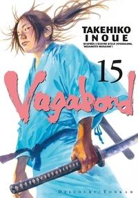 Takehiko Inoué - Vagabond Tome 15 : .