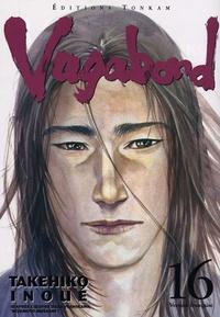Takehiko Inoué - Vagabond Tome 16 : Le maître et l'élève.