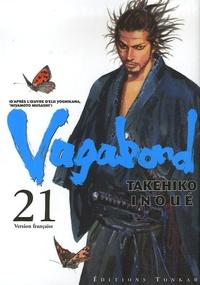 Takehiko Inoué - Vagabond Tome 21 : .
