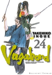 Takehiko Inoué - Vagabond Tome 24 : .