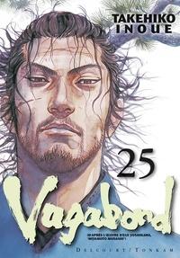 Takehiko Inoué - Vagabond Tome 25 : .