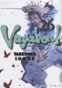 Takehiko Inoué - Vagabond Tome 26 : .