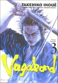 Takehiko Inoué - Vagabond Tome 3 : .