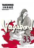 Takehiko Inoué - Vagabond Tome 33 : .