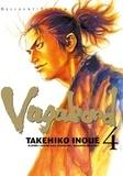 Takehiko Inoué - Vagabond Tome 4 : .