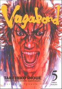Takehiko Inoué - Vagabond Tome 5 : .