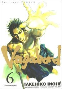 Takehiko Inoué - Vagabond Tome 6 : .