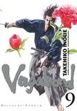 Takehiko Inoué - Vagabond Tome 9 : Au pays de Yagyu.