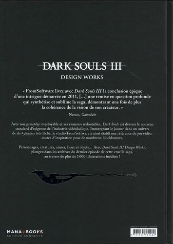 Dark Souls III. Design Works