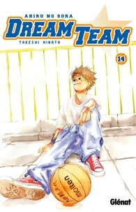 Takeshi Hinata - Dream Team Tome 14 : .