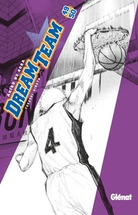 Takeshi Hinata - Dream Team Tome 49-50 : .