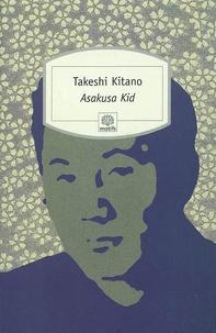 Takeshi Kitano - Asakusa Kid.