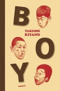 Takeshi Kitano - Boy.