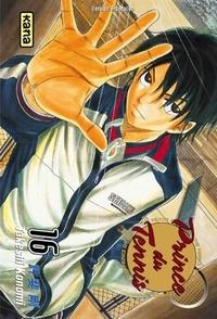 Takeshi Konomi - Prince du Tennis Tome 16 : .