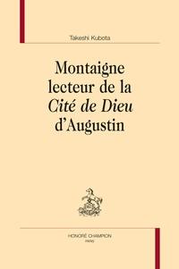 Accentsonline.fr Montaigne lecteur de la Cité de Dieu d'Augustin Image