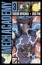 Takeshi Miyazawa et Greg Pak - Mech Academy Tome 3 : .