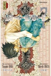 Lien de téléchargement de livre Google Death Note Tome 7 (French Edition) 9782505043683
