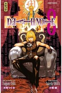 Takeshi Obata et Tsugumi Ohba - Death Note Tome 8 : .