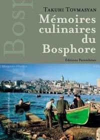 Histoiresdenlire.be Mémoires culinaires du Bosphore Image